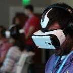 VR Thrust