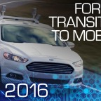 Ford Transitioning to Auto & Mobility Provider