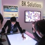 The Next Generation of Picture and Sound at CES 2016