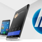 Your Next PC? HP's New Smartphone