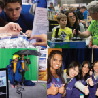 USA Science & Engineering Festival Expo at Washington Convention Center