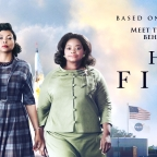 Hidden Figures—In Theaters January 6, 2017