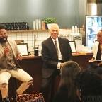 BDPA Members talk Disruption & Diversity during Tech Week