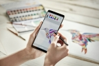 Galaxy Note8 — Samsung's 'Meaningful Innovation'