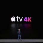 Apple TV 4K Unveiled