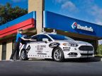 Domino's® and Ford Begin Consumer Research of Pizza Delivery using Autonomous Vehicles