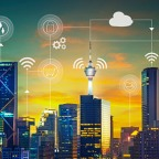 CES2018: Smart Cities