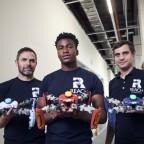 Apple inks a Major Robot Deal with Reach Robotics