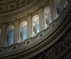 Tech giants are heading back to Capitol Hill