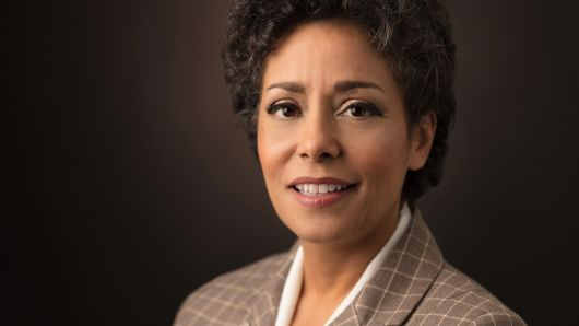 Admiral Michelle Howard, U.S. Navy (Ret.)