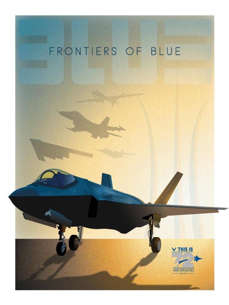 USAF72year-bday2019