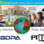 2020's Earth Day Tech Summit goes Virtual