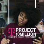 T-Mobile Launches Project 10Million