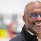 GM's Gerald Johnson recognized as 2021's Black Engineer of the Year