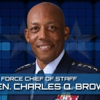 CSAF delivers powerful message in new Air Force commercial